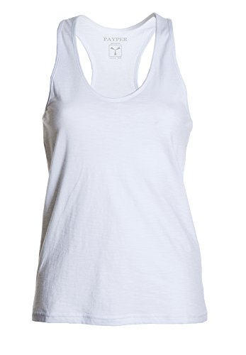 T-Shirt canotta MISSY donna MC 100 cotone pettinato Slubby jersey 135 grmq
