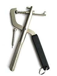 Watch Band Link Remover Plier
