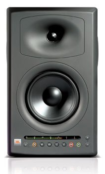 JBL LSR4326P Bi-Amp 6In Studio Monitor (Each) Active / Powered Studio Monitor (Jbl Dj Mixer compare prices)