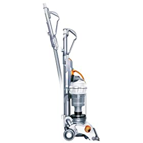Dyson DC14 Full-Kit Upright Bagless Vacuum Cleaner