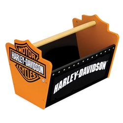 Buy KidKraft Harley Davidson Toy Caddy