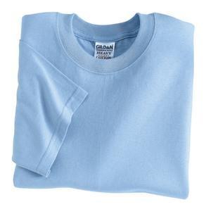 Gildan Heavy Cotton - 100% Cotton T-ShirtLight Blue-XL - Buy Gildan Heavy Cotton - 100% Cotton T-ShirtLight Blue-XL - Purchase Gildan Heavy Cotton - 100% Cotton T-ShirtLight Blue-XL (Gildan, Gildan Mens Shirts, Apparel, Departments, Men, Shirts, Mens Shirts, Casual, Casual Shirts, Mens Casual Shirts)