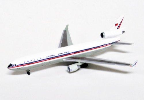 ●【Dragon Wings】(1/400)MD-11 チャイナエアライン 旧塗装 B-153ドラゴンウィングス
