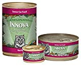 Innova Senior Cat Food - 12x13.2 oz