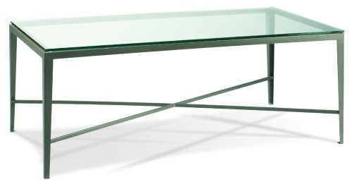 Cheap Rectangle Cocktail Table with Glass Top (M30-40) (M30-40)