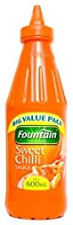 Fountain Sweet Chilli Sauce 500ml