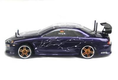 RC Auto Drift Car