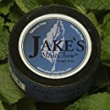 Jake's Mint Chew - Straight Mint 1.2 oz - Tobacco & Nicotine Free!