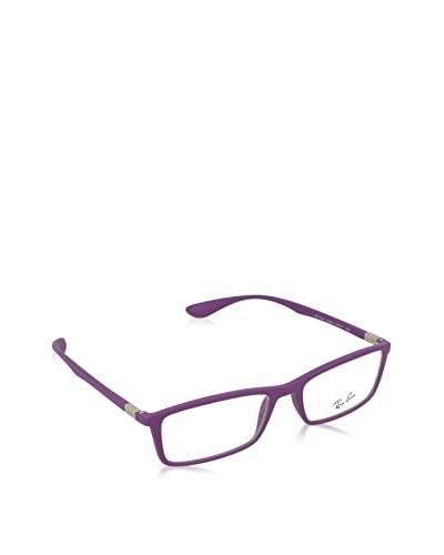 RAY BAN FRAME Montura 70485443 53 (53 mm) Violeta