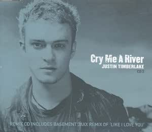 Cry Me a River Pt.2