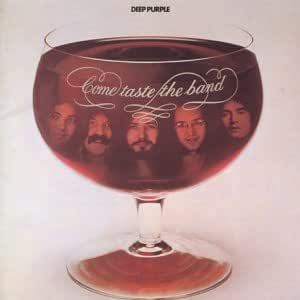 Come Taste the Band [Remastere