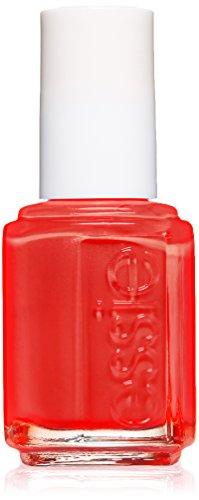 essie Nail Color Polish, Tangerine (Red Orange Nail Polish compare prices)