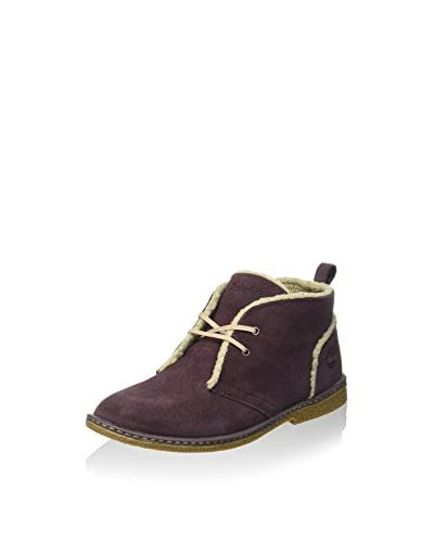 Timberland Desert Boot bordeaux
