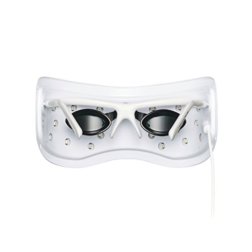 Illumask illumask wrinkle light therapy mask wrinkle mask eye