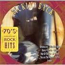 Kickin' Back 70's Greatest Rock Hits, 5
