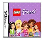 LEGO Friends (Nintendo DS)