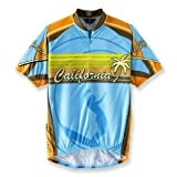 California Bicycle Jersey Small