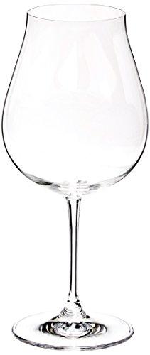 Riedel Celebration 7416/67Vinum XL Pinot Noir 4verres à vin rouge 800ml