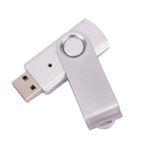 GB Silver USB 2.0
