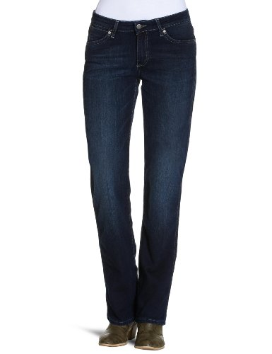 Wrangler Sara W212QC818 Women's Trousers Deepest