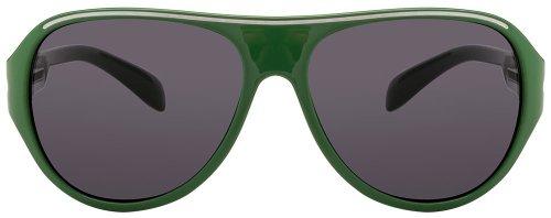 Fastrack Oval Sunglasses (P197BK2)