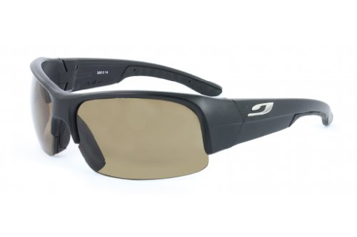 Julbo Contest 3 lens set Matt Black Performance Sunglasses