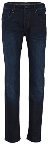Baldessarini uomini Jack II Regular Jeans blu Blu blu