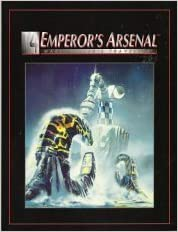 Emperor's Arsenal: Traveller Role Playing Game