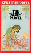 The Talking Parcel (Lions)