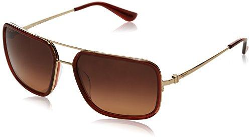 salvatore-ferragamo-lunette-de-soleil-sf638s-rectangulaire-femme-603-beige