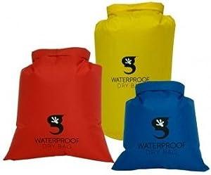 Waterproof Dry Bag 3-pack