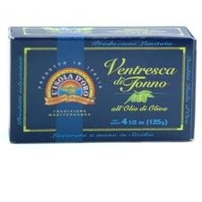 Ventresca in Olive Oil - 6/4.5 oz
