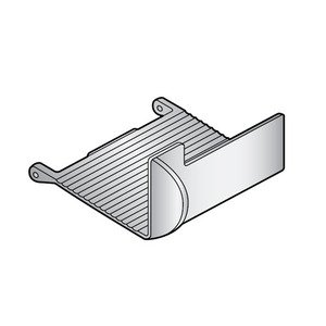 Chute (meat Table) Aluminum For Globe Slicer - Globe Part# 740
