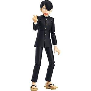 figma 究極超人あ~る R・田中一郎 ノンスケール ABS&PVC製 塗装済み可動フィギュア
