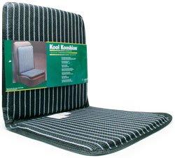 Standard 60-2317-05 Ventilated Seat Cushion- Black