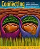 img - for Connecting: A Culture-Sensitive Approach to Interpersonal Communication Competency book / textbook / text book