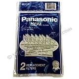 MC-V193H Panasonic Vacuum Cleaner Replacement Filter
