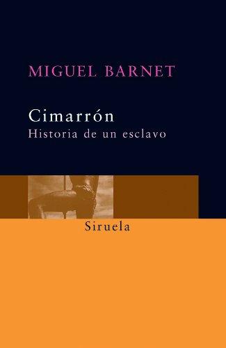Cimarron (Siruela Bolsillo / Pocket Siruela) (Spanish...