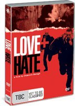 Love + Hate ( Northern Souls ) [ Origine Australiano, Nessuna Lingua Italiana ]