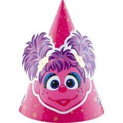 Abby Cadabby Cone Hats