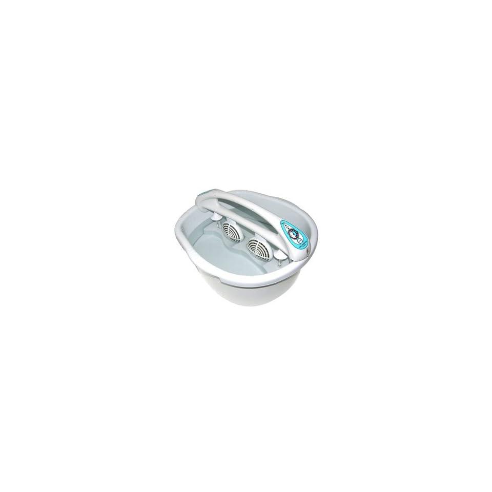 Rejuvenix Ionic Detox Foot Spa (Dual coil array)