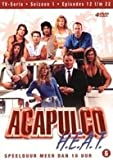 Acapulco H.E.A.T. - Series 1, Vol. 2