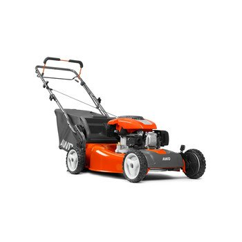 Husqvarna 961430108 HU675AWD 22-Inch 2-in-1 AWD Variable Speed Mower with Kohler 675 Engine, CARB Compliant image