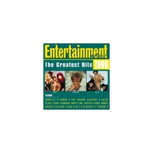 Eddie Money With Ronnie Spector - Entertainment Weekly - The Greatest Hits 1986