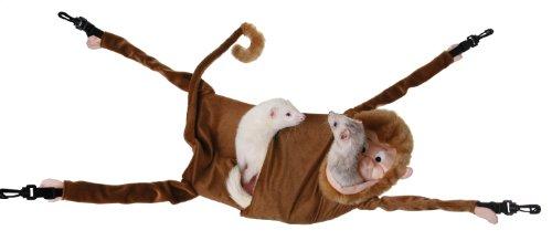 Marshall Pet Hanging Monkey Hammock
