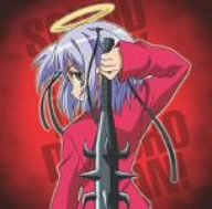 Original album cover of BOKUSATSU TENSHI DOKURO-CHAN CD VOL.1 by ANIMATION