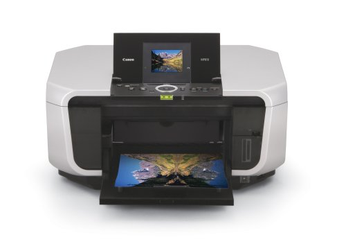 Canon PIXMA MP810 All-in-One Photo Printer (1453B002)