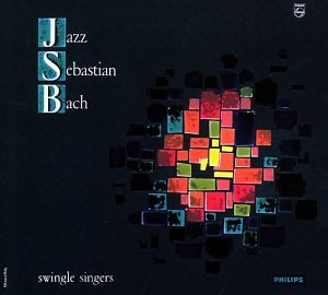 Jeanette - Jazz Sebastian Bach Vol. 1 - Zortam Music