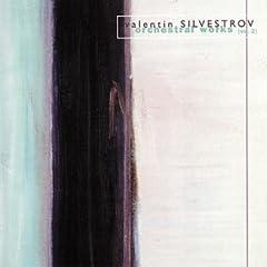 Silvestrov: Orchestral Works 2