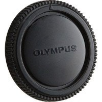 Olympus BC-1 Body Cap for Olympus and Panasonic Four Third Digital SLR Cameras